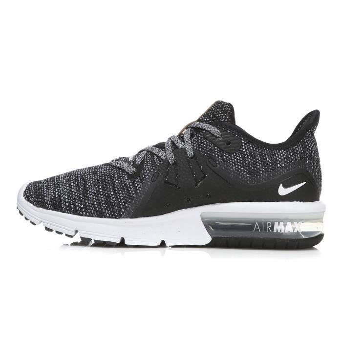 Nike 011 3 Sequent Basket Max 908993 Air pBPqwz