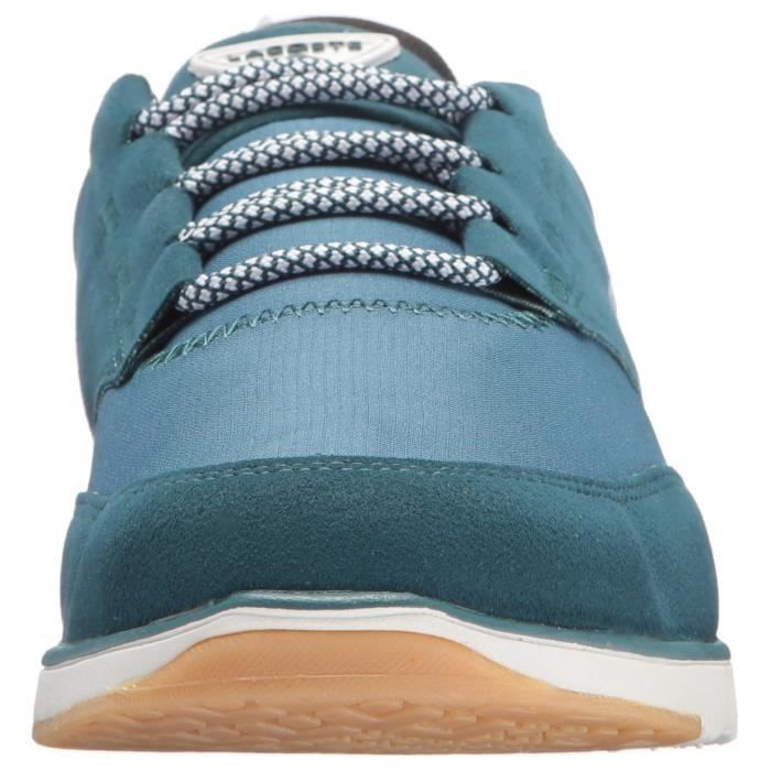 Lacoste L.ight 417 1 espadrille IJRR8 Taille-43