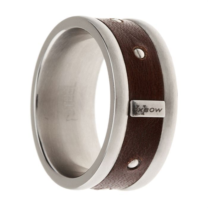 bague homme oxbow