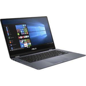 NETBOOK ASUS PC Portable TP412UA-EC183T - 14