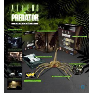 JEU PS3 Aliens VS Predator Hunter Edition / Jeu console PS