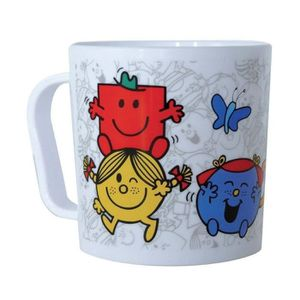 Monsieur Madame Mug micro-ondable
