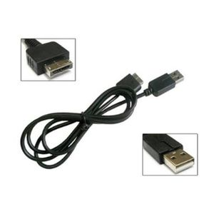 CHARGEUR CONSOLE Cable USB Data Sync cable de transfert Pour Sony P