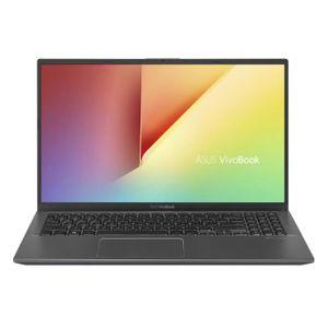 """Top achat PC Portable ASUS Ordinateur Portable - P1504FA-EJ855R - Écran 39,6 cm (15,6"""") - 1920 x 1080 - Core i7 i7-8565U - 8 Go RAM - 512 Go SSD - Gris pas cher"""