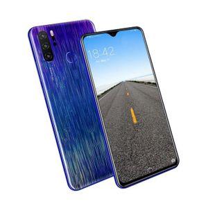 SMARTPHONE Gozi 6.3'' Smartphone Pas cher Octa Core 2+16Go Du
