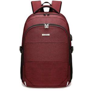 SAC À DOS AUGUR Hommes sac à dos sacs de voyage 15.6 pouces