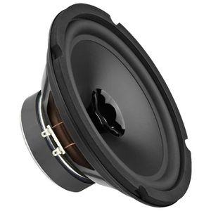 ENCEINTES Haut-parleur large-bande Hi-Fi, 100 WMAX, 50 WRMS,