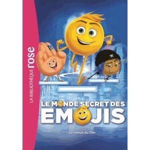 Livre Emoji