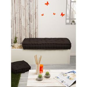 coussin de sol achat vente pas cher cdiscount. Black Bedroom Furniture Sets. Home Design Ideas