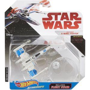 Cravate Fighters /& X-Wing Star Wars Hotwheels Moulé Vaisseaux Spatiaux
