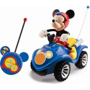 QUAD - KART - BUGGY IMC TOYS Quad RC de Mickey
