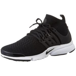 nike air presto fly noir