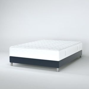 matelas 140 x 190 cm achat vente matelas latex pas cher cdiscount. Black Bedroom Furniture Sets. Home Design Ideas