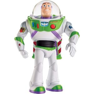 FIGURINE - PERSONNAGE Disney Pixar Toy Story 4 Figurine Parlante Buzz l'