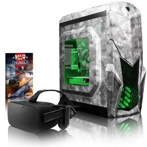 UNITÉ CENTRALE  VIBOX Reptile VGL780T-106 VR PC Gamer avec Oculus