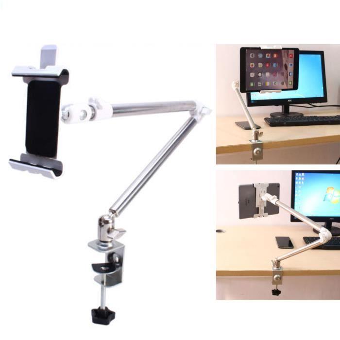 Support de téléphone Support de bureau à Smartphone Support métal pour téléphone / Tablet ALI
