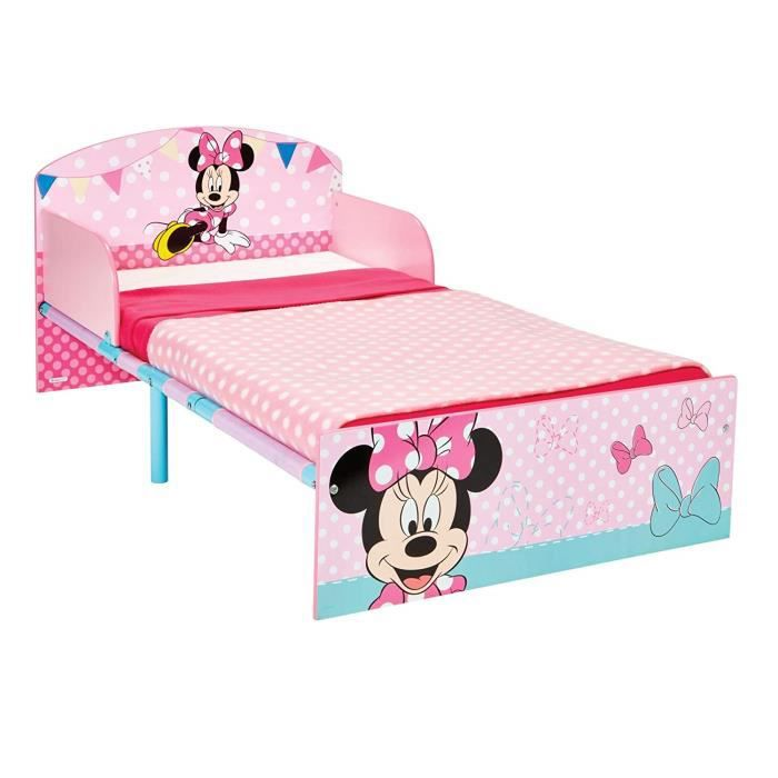 Worlds Apart (WAP) Minnie Mouse - Lit pour enfants