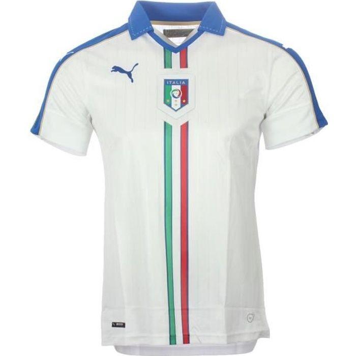 Maillot Extérieur Italie Euro 2015 enfant
