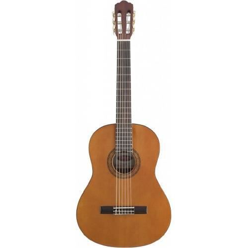 Stagg C547 Guitare Classique 4-4 Table en épicéa Natural C547