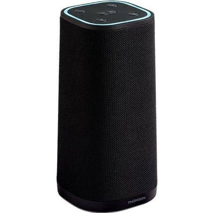 Enceinte Bluetooth Thomson avec Amazon Alexa intégré