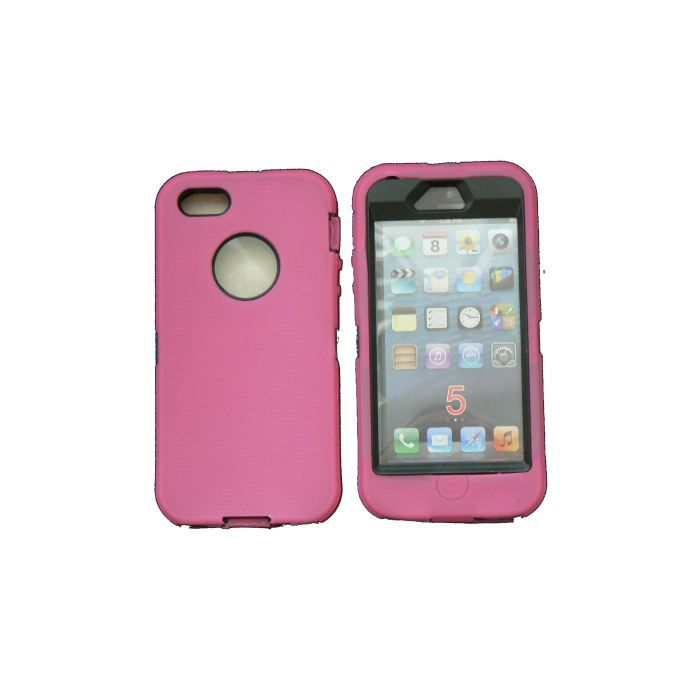 coque iphone 5 incassable