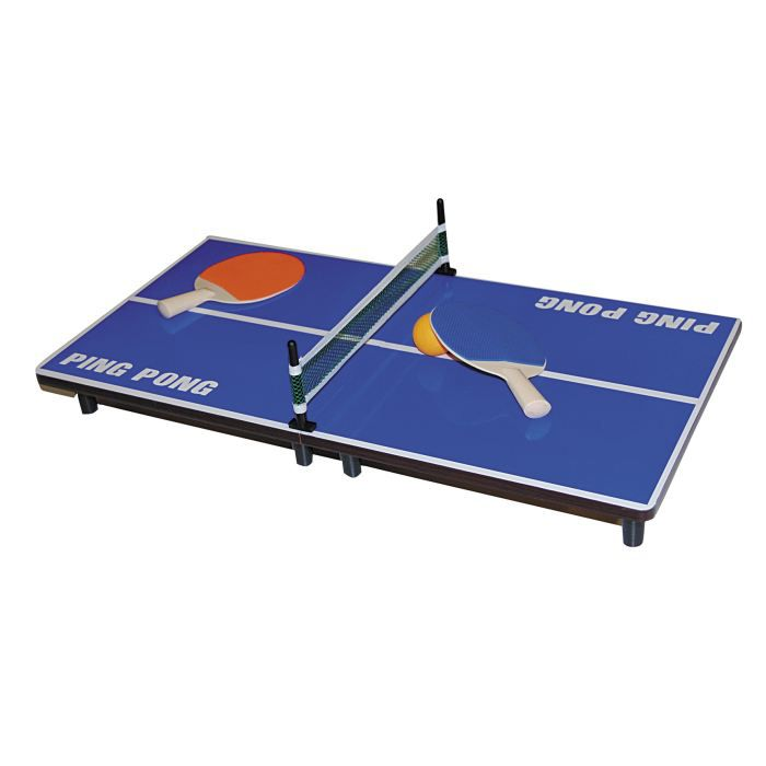 Mini table de ping pong achat vente table tennis de table mini table de p - Achat table ping pong ...