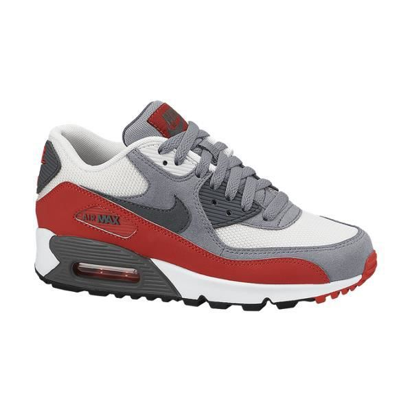 BASKET NIKE AIR MAX 90 GS