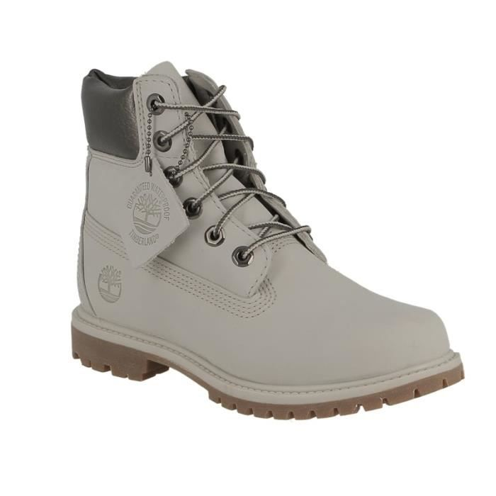 Timberland womens 6in premium boot W rainy day A1BKI