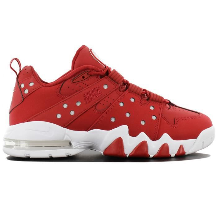 Nike Air Max 2 CB 94 Low 917752 600 Rouge Chaussures Homme