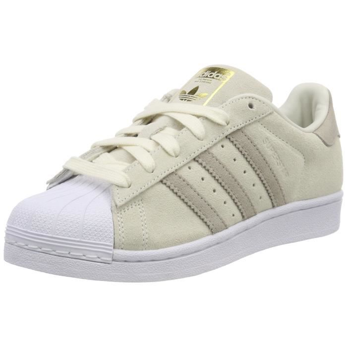 Superstar Fitness De 3xhyxc 36 Femmes Adidas Pour Taille Chaussures eHEI2YWD9