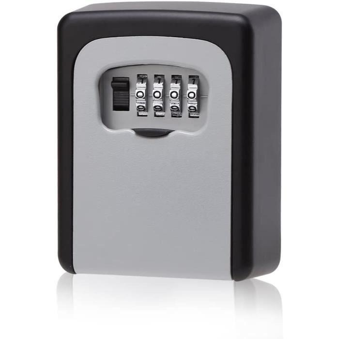 CABINET - KEY BOX Boîte à clés, boîte de rangement pour coffre-fort à clés