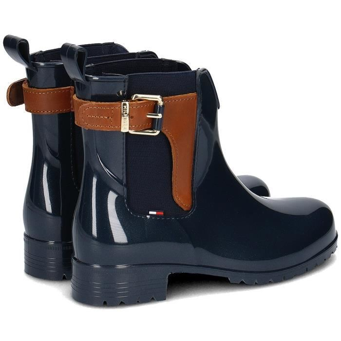 Chaussures Tommy Hilfiger Oxley 2Z2