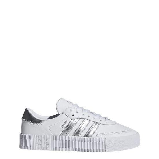Chaussures de lifestyle femme adidas Sambarose