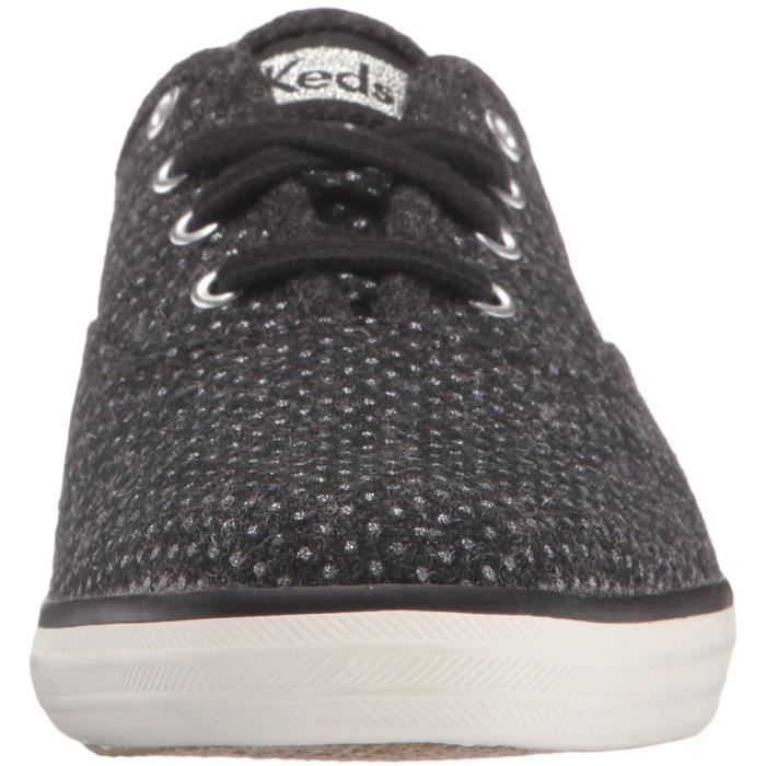 Champion Glitter Laine Sneaker Fashion MNIFE Taille-40