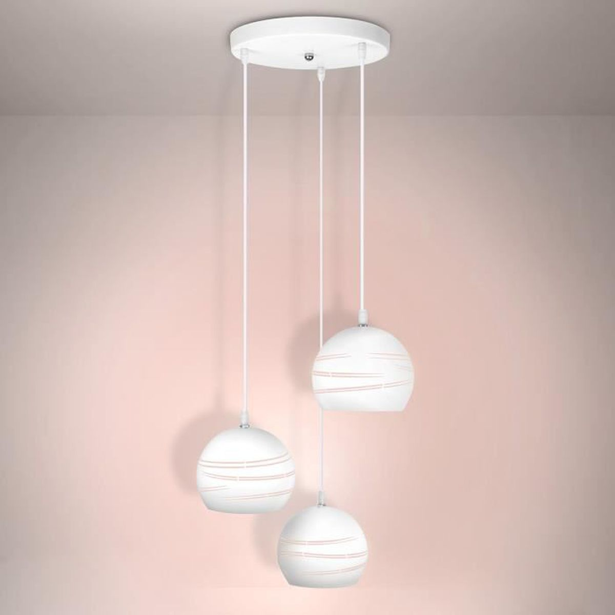 Lampe Salon Salle À Manger lampe suspension lustre pour salle à manger salon/cuisine