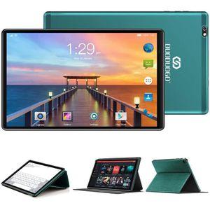 TABLETTE TACTILE 4G Tablette Tactile Ecran 10 Pouces+Enceinte Bluet