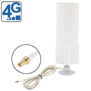 AMPLIFICATEUR DE SIGNAL Antenne 4G - 25dBi (connecteur TS9)