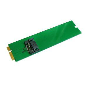 CARTE CONTROLEUR Adaptateur SATA vers SSD Asus UX21 UX31 UX51 Pour