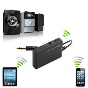 AMPLIFICATEUR HIFI adaptateur bluetooth HiFi audio 3.5mm sans fil