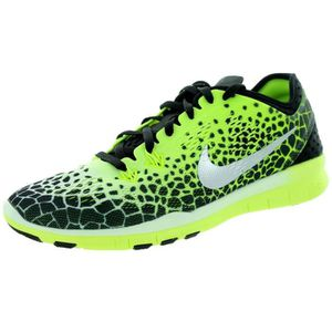 big sale bb60a 41c48 CHAUSSURES MULTISPORT Nike Wmns Free 5.0 Tr Fit 5 Prt Chaussures de Spor