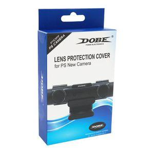 ACCESSOIRE RÉTRO DOBE Lens Protection Cover pour PS4 Camera v2