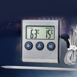 Neuf Thermomètre pour contrôle de température four pâte polymère