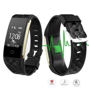 Montre connectée sport Fitness Tracker SR2 d'Activité Cardio Smart Bracel