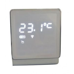 THERMOSTAT D'AMBIANCE Thermostat dambiance programmable sans fil connect