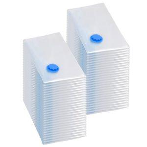 F Fityle Sac de Rangement Cordon Pochette en Tissu Anti Poussi/ère Pluie Durable