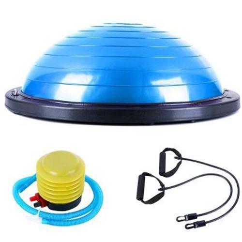 Yoga Pilates fitness équilibre hémisphère hémisphère vague vitesse balle rééducation à domicile entraînement équipement sportif A