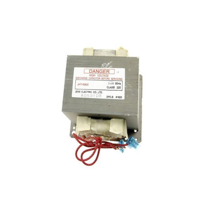 9197011046. Transformateur Haute Tension Pour MICRO ONDES - SemBoutique