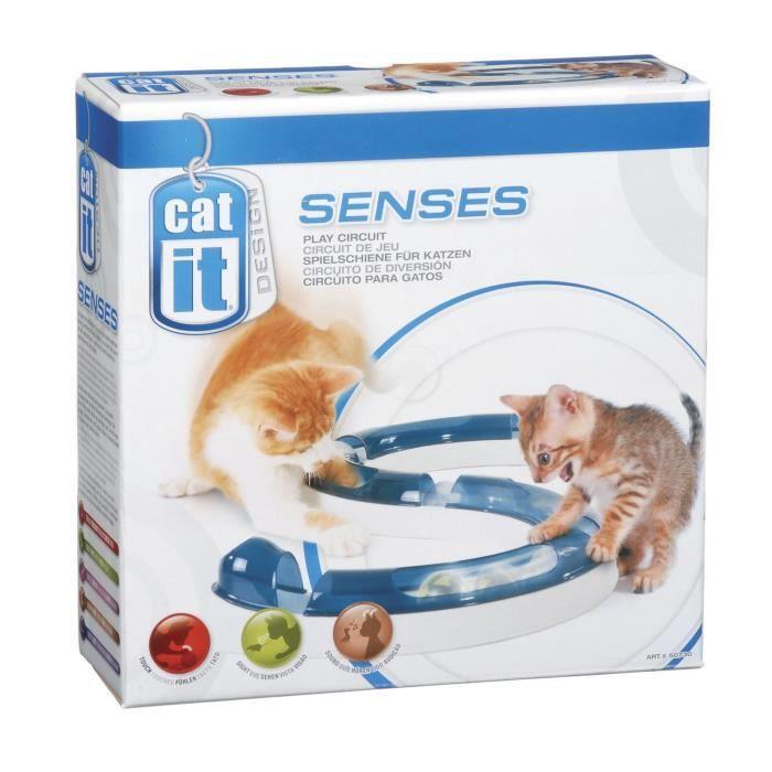 CAT IT Senses Play circuit: Animalerie