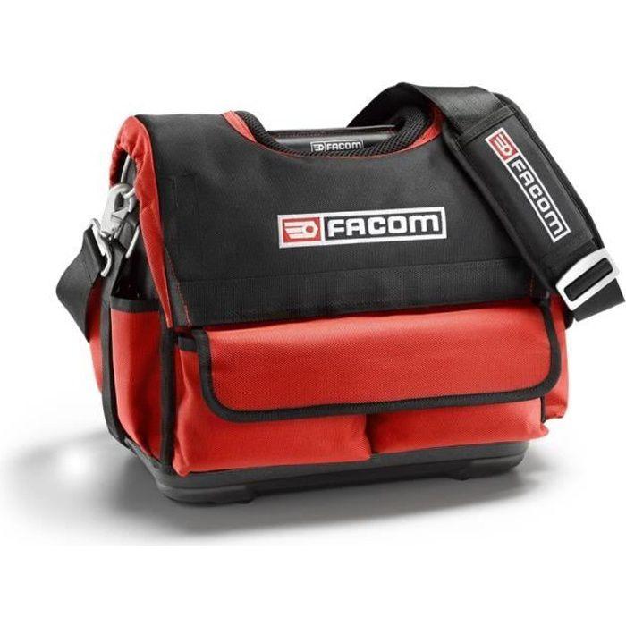 Sac porte-outils semi-rigide FACOM PROBAG 40cm