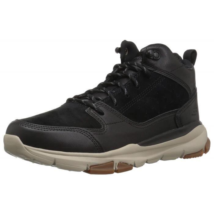 Chaussures De Fitness SKECHERS FP93K baskets montantes vandor pour hommes Taille-46